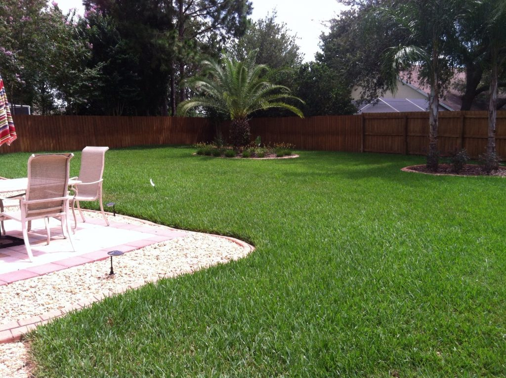 Spectrum lawn landscape lawn care pest control largo for Lawn and garden care services